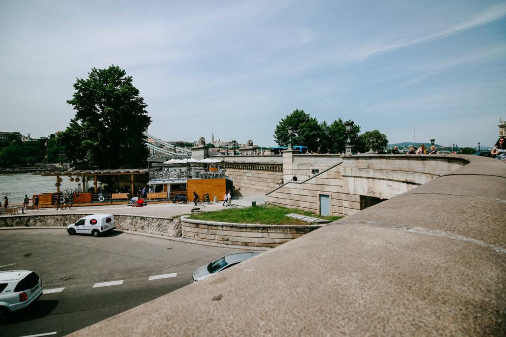 miasto Budapeszt