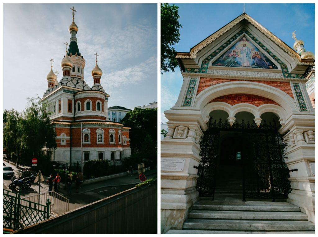 cerkiew w budapeszcie